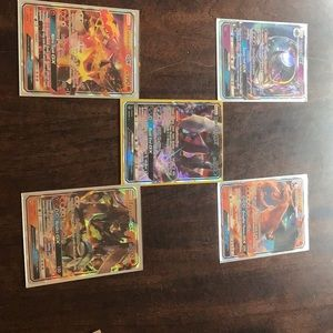 Pokémon card Bundle